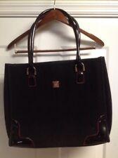 Diane Von Fyrstenberg Ready To Go Pocket Tote Shopper Bag