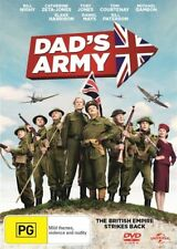 Dad's Army (DVD, 2016)