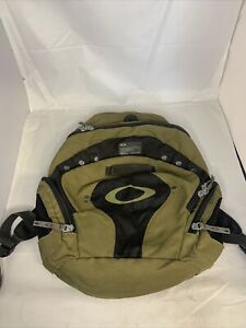 Oakley Tactical Field Gear Standard Issue Backpack Field Hiking Camping #96548