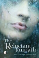 The Reluctant Empath by Bety Comerford (English) Hardcover Book Free Shipping!