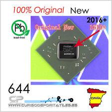 1 Unidad  Nvidia MCP67MV-A2  MCP67MVA2 MCP67MV A2  100% Original 2016+ Nueva new