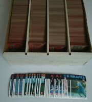 1986 Topps Baseball Cards Complete Your Set U-Pick #'s 601-792 Nm-M
