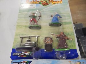Britains Robin Hood set 7832