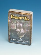 FreeBooter Miniatures: Freebooter's Fare - Equipment Cards