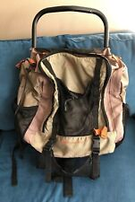 Coleman Exponent External Frame Backpack Hiking Camping Hunting Storage
