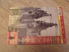 $$b Revue Heimdal 39/45 Magazine N°92 Overlord  Varsity  le Janus  MG-Panzernest
