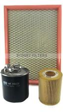 JEEP GRAND CHEROKEE / COMMANDER 3.0L V6 CRD FILTER KIT | WH 2005 -> 2010