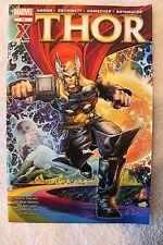 AAFES Marvel Comics THOR #16 - Military Promo - November 2013