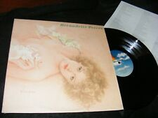 BERNADETTE PETERS LP Gorgeous Pin-up Cheesecake Cover art by Alberto Vargas 1980