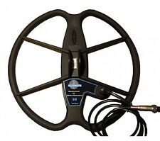 "NEW Detech 13"" Ultimate COIL For Whites V3i, VX3, MXT, M6, MX5 Metal Detectors"