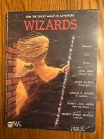 EXC!! WIZARDS: Role Aids Dungeons & Dragons Adventures 1983 Mayfair Gamea