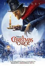 Disney's a Christmas Carol [New DVD] Ac-3/Dolby Digital, Dolby, Dubbed, Subtit