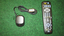 X10 PowerHouse MR26A RF Serial PC Receiver & UR47A Universal Remote Control