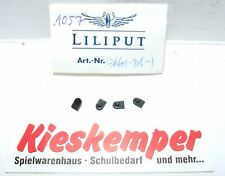 LO1057 Liliput H0 L 366019251 RADSATZHALTERUNGEN Replacement Part for Tank Train