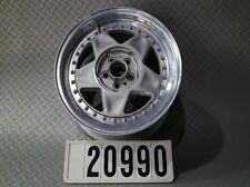 "1 Speedline Mistral Alufelge Mehrteilig SL384/0-031 7jx16"" ET20 LK5x98 #20990"