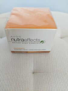 Avon Nutra effects Active Seed Complex Radience Renewing Cream Night