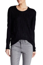 Joe Fresh Women's Sweater Size L Black