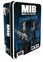 Men in Black - Undercover Game in Tin-IDW01744-IDW GAMES