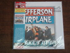 JEFFERSON AIRPLANE Takes off- Limited DIGIPACK CD- Vinyl replica collection NEUF