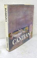 Franco Solmi,Gigi CANDIANI,1980 Mestre[catalogo arte,pittura
