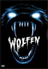 Wolfen [DVD] [1981] [Region 1] [US Import] [NTSC] - DVD  P6VG The Cheap Fast