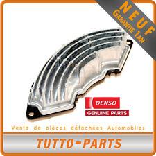 Resistance Régulateur Chauffage Fiat Doblo Punto Alfa 55702441 06845788 6845788
