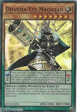 Dharma-Eye Magician BOSH-EN096 Super Rare Yu-Gi-Oh Card Mint 1st Edit New