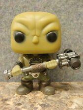 Funko Pop Supermutant #51 Fallout