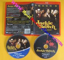 BLU-RAY JACKIE BROWN Quentin Tarantino Robert De Niro Jackson no vhs dvd (D7)