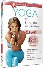 Yoga for Beauty with Rainbeau Mars - DAWN