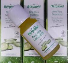 Bergland ALOE VERA Gesichtsöl Gurkensamen-Öl Naturkosmetik Bio vegan