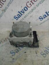 NISSAN MICRA 2006 ABS PUMP 0265231841