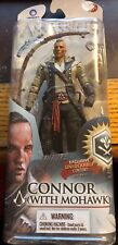 "McFarlane Toys Assassin's Creed Ⅲ Series 2 CONNOR (WITH MOHAWK) 6"" FIGURE"