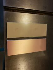 6 Pcs Single Sided Copper Clad Circuit Boards Pcb Cem 1 060 2 X 6 2 Oz