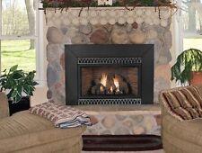 Empire The Innsbrook Vent-Free Fireplace/Insert Medium w/Slope Glaze Burner
