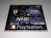 NHL Championship 2000 PS1 PS2 PS3 PAL Preloved *Complete*