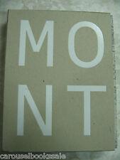 MOMENTUM: NEW VICTORIAN ARCHITECTURE Geoffrey London Slipcase pb 2012 A95