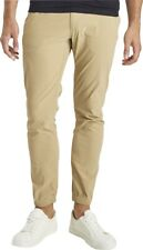 Ohmme Voyager Mens Yoga Pants - Beige