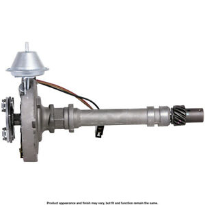 For Chevy Suburban GMC C35 C15 1975 Cardone Ignition Distributor CSW