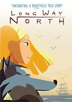 Long Way North [DVD] [2016] [DVD][Region 2]