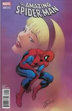 AMAZING SPIDER-MAN #800 (2015 SERIES) JOHN ROMITA SR VARIANT Bagged and Boarded