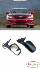 TOYOTA CAMRY 2006-2011 NEW WING MIRRORS ELECTRIC HEATED PRIMED LEFT N/S