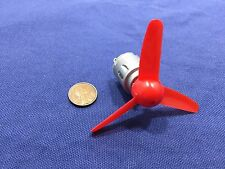1 Piece Propeller prop  Motor dc 6v Gear brush brushed small  140 KD086  B6