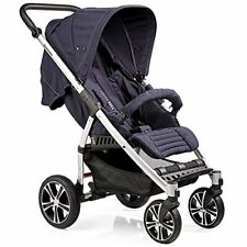Gesslein S4 304090174000 Kinderwagen Air Elox blau