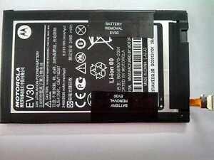 2460mAh EV30 Battery for Motorola Verizon Droid Razr HD XT926 XT890 SNN5915A