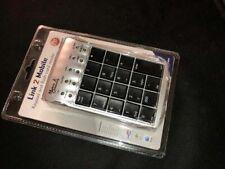 Cta Digital USB Numeric Keypad Combo and Flash Card Reader NEW!