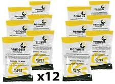 x12 Nemesis Termite Baits 100g PCT Chlorfluazuron (Twelve Baits) Pest Control