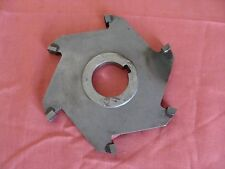 Unkown Mfg.Carbide Tipped Side Milling Cutter 5 X .415 X 1 1/4 No Teeth: 6