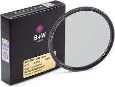 used 49mm B + W Circular Polarizer Kaesemann - Xtra Slim Mount XS-PRO