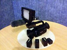 Sony PXW-X70 Camcorder Schwarz